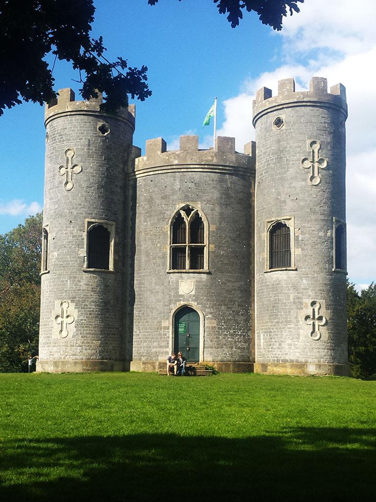 Blaise Castle