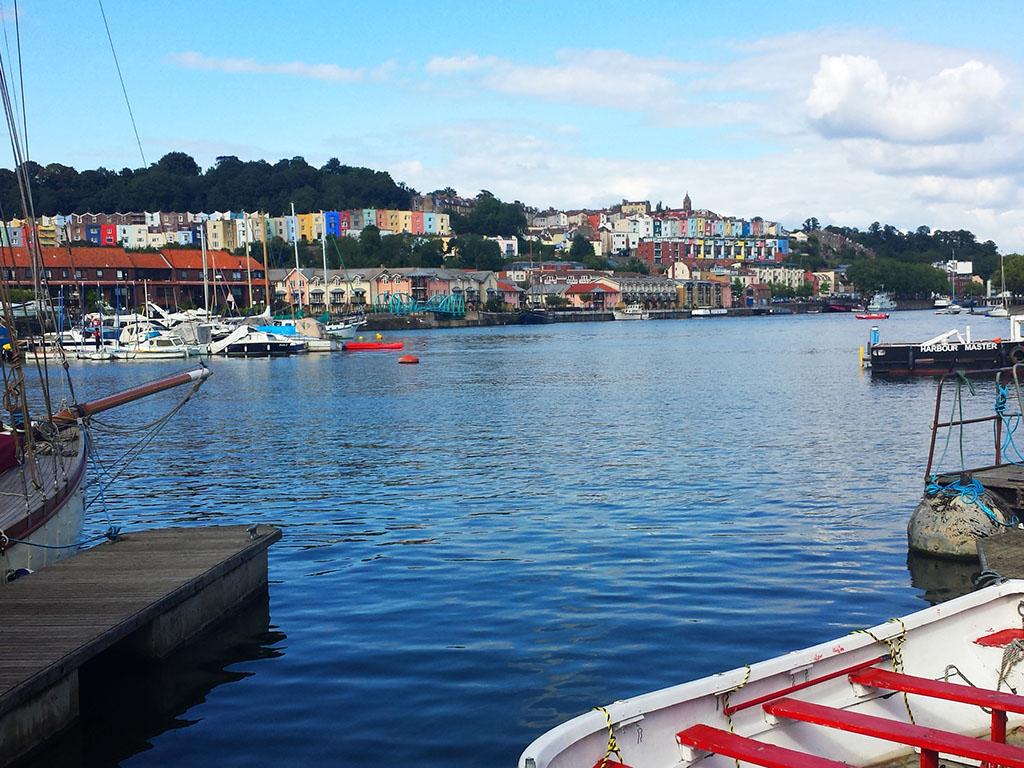 Harbourside photo