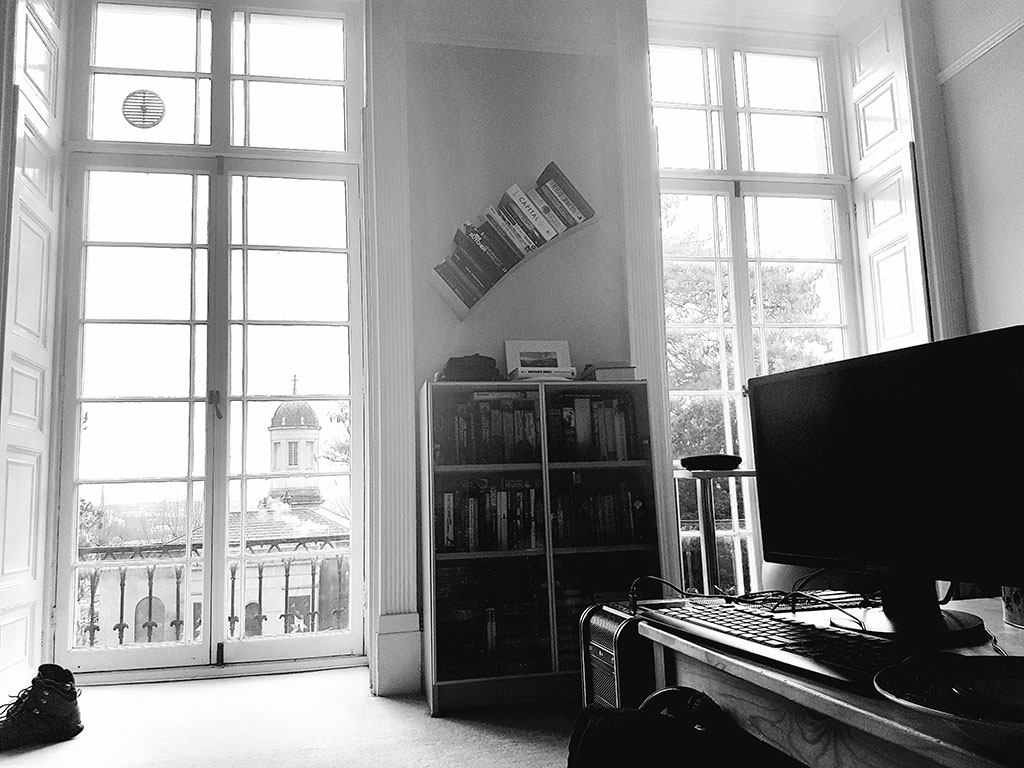 picture of my flat