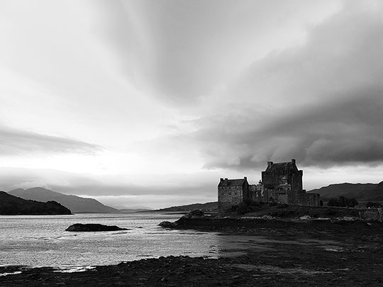 Picture of Dunvegan Castle