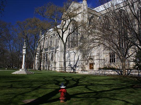 Princeton Cathedral